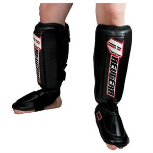 Revgear Defender Gel Shin Guards